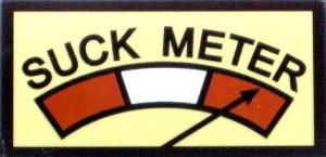 suck meter